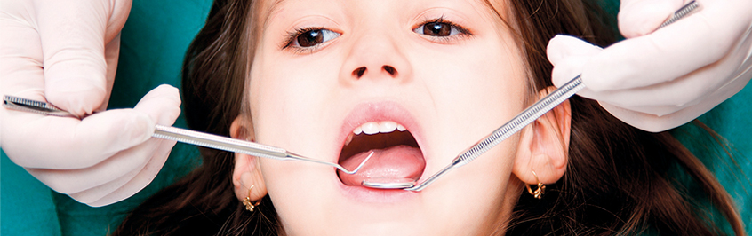 6 COMMON DENTAL PROBLEMS