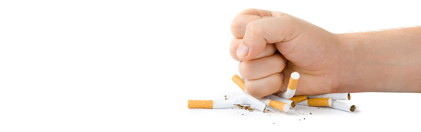 Why tobacco is bad for your oral health