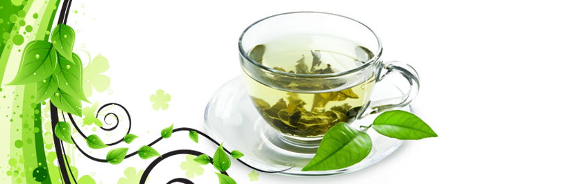 Green Tea For Healthy Teeth And Gums